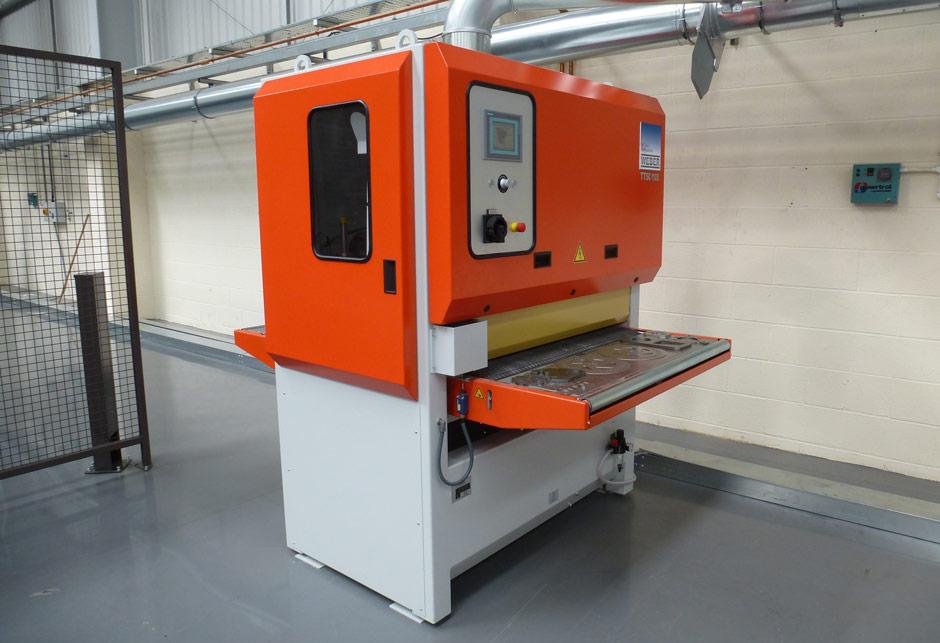 Weber-TTSC-1P(2)-1100